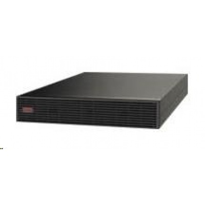 APC Easy UPS SRV 192V RM Battery Pack for 6kVA Rack Standard, 2U