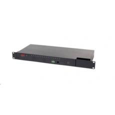APC KVM 2G, Analog, 1 Local User, 16 ports