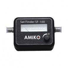 AMIKO Satelitný vyhľadávač SAT FINDER SF-100