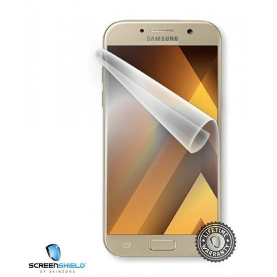 Screenshield fólie na displej pro SAMSUNG A520 Galaxy A5 (2017)