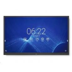 "NEC 86"" LCD MultiSync® CB861Q,3840 x 2160,1200:1,350cd,HDMI"