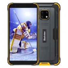 iGET GBV4900 Pro Yellow