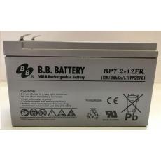 CyberPower náhradní baterie (12V/7.2Ah)