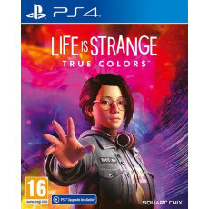 PS4 hra Life is strange: True Colors