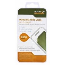 Aligator ochrana displeje Tempered Glass pro Huawei P9
