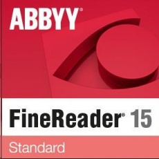 ABBYY FineReader PDF 15 Corporate, Volume Licenses (concurrent), Perpetual, 26 - 50 Licenses