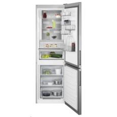 AEG Mastery RCB732D5MX chladnička kombinovaná