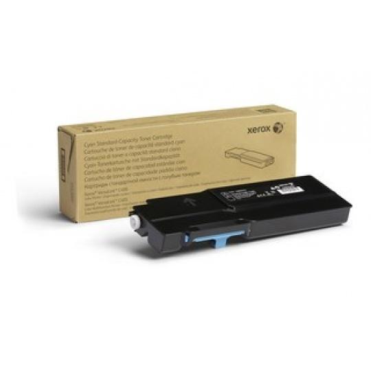 Xerox Cyan METERED toner cartridge VersaLink C400/C405
