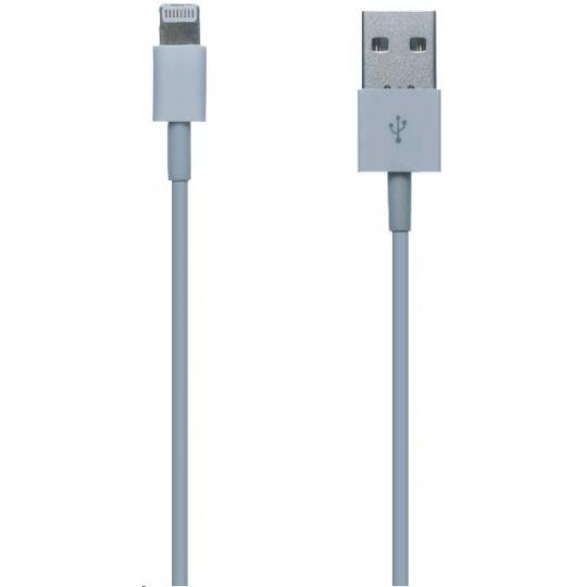 CONNECT IT Kabel Apple Lightning 1m pro Pad/iPhone/iPod