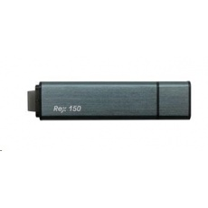 PRETEC USB 3.0 Flash Drive REX150 (120MBs/80MBs) 128 GB - zelený