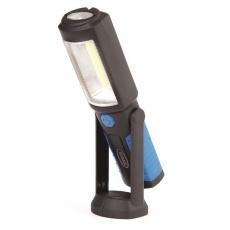 RING Dobíjecí LED svítilna