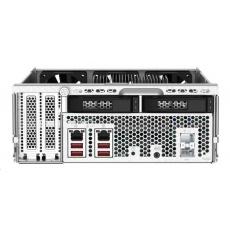 QNAP TNS-h1083X-E2236-16G (6C/Xenon E-2236/3,4-4,8GHz/16GBRAM/2xSATA/2xM.2/2x2,5GbE/2x10GbE SFP+/4xUSB3.1/2xPCIe)