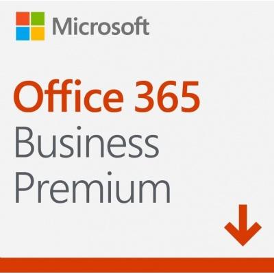 Office 365 Business Premium (1rok) ESD