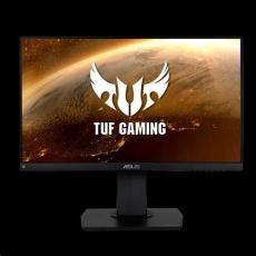 "ASUS LCD 23.8"" VG249Q 1920x1080 TUF Gaming  IPS  144Hz 1ms MPRT D-SUB DP HDMI FreeSync LowBL ELMB Shad-Boost REPRO PIVOT"