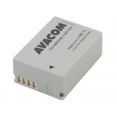 AVACOM Canon NB-7L Li-ion 7.4V 1100mAh 8.1Wh