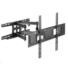 Kvalitní otočný nástěnný držák na Tv Fiber Mounts Solid-2