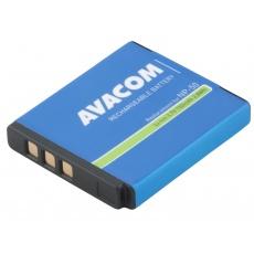 AVACOM Fujifilm NP-50 Li-Ion 3.7V 750mAh 2.8Wh