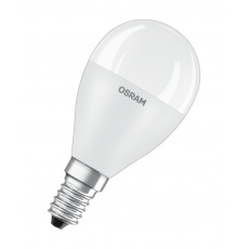 OSRAM LED STAR CL P Fros. 7,5W 827 E14 806lm 2700K (CRI 80) 15000h A+ (Krabička 1ks)