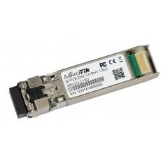 Mikrotik SFP/SFP+/SFP28 optický modul XS+31LC10D, SM, 1/10/25Gbps, 1310nm, 10km, 2xLC