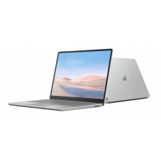 Microsoft Surface Laptop Go 4GB/64GB W10 PRO stříbrný