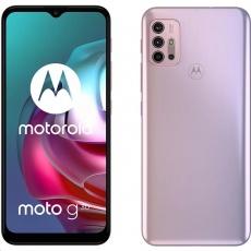 Motorola Moto G30, 6GB/128GB, Dual SIM, Pastel Sky
