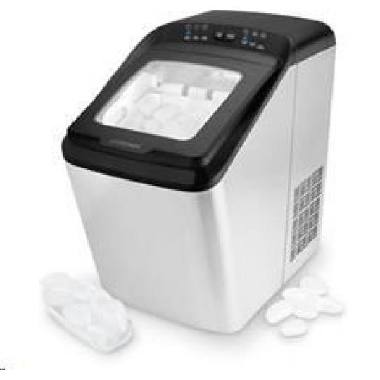 ELDONEX výrobník ledu IceCube, černá