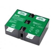 APC Replacement battery Cartridge #165, BR1300MI