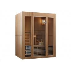 Marimex Sauna finská Sisu L