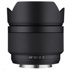 Samyang objektiv AF 12mm F/2.0 Fuji X