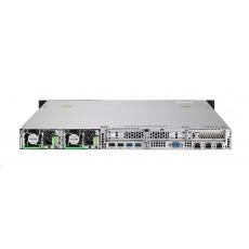 FUJITSU SRV RX1330M4 - E2246G@3.6GHz 6C/12T 16GB BEZ HDD EP420i 8xBAY 2.5 H-P RP1-420W RACK 1U - 1rok záruka