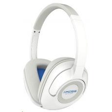 KOSS sluchátka BT 539i White, Wireless , přenosná sluchátka, bez kódu