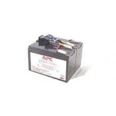 APC Replacement Battery Cartridge #48 - Poškozený obal - BAZAR