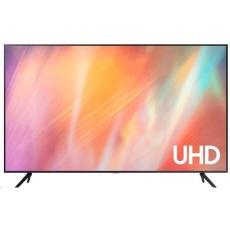 """SAMSUNG Smart TV  UE43AU7172  43"""" LED 4K UHD (3840 x 2160), HDR10, HLG"""