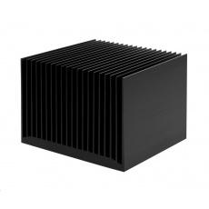 ARCTIC chladič CPU cooler Alpine 12 Passive, černá