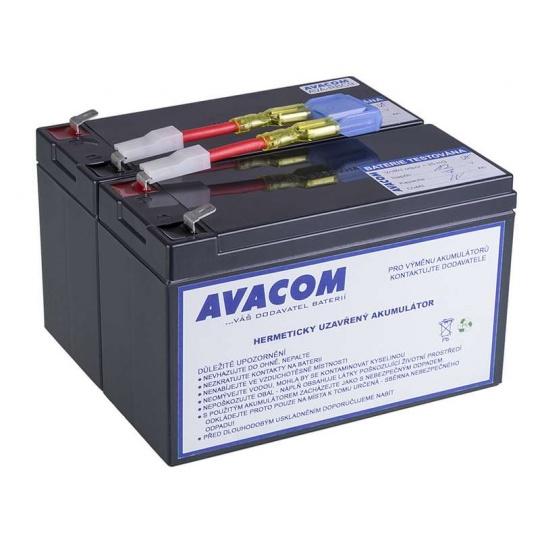 AVACOM náhrada za RBC9 - baterie pro UPS