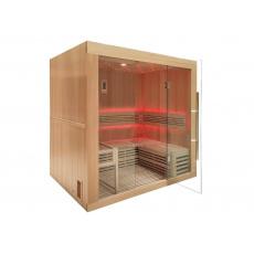 Marimex Sauna finská KIPPIS XL