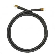 MikroTik SMASMA, SMA male na SMA male kabel pro LTE, 1m