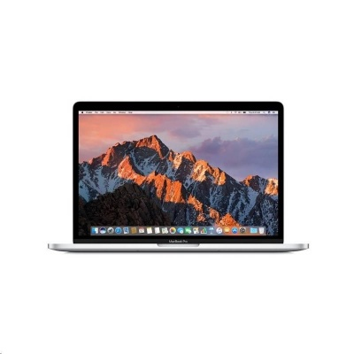 APPLE 13-inch MacBook Pro with Touch Bar: 2.3GHz quad-core 8th-gen. IntelCorei5, 256GB - Silver