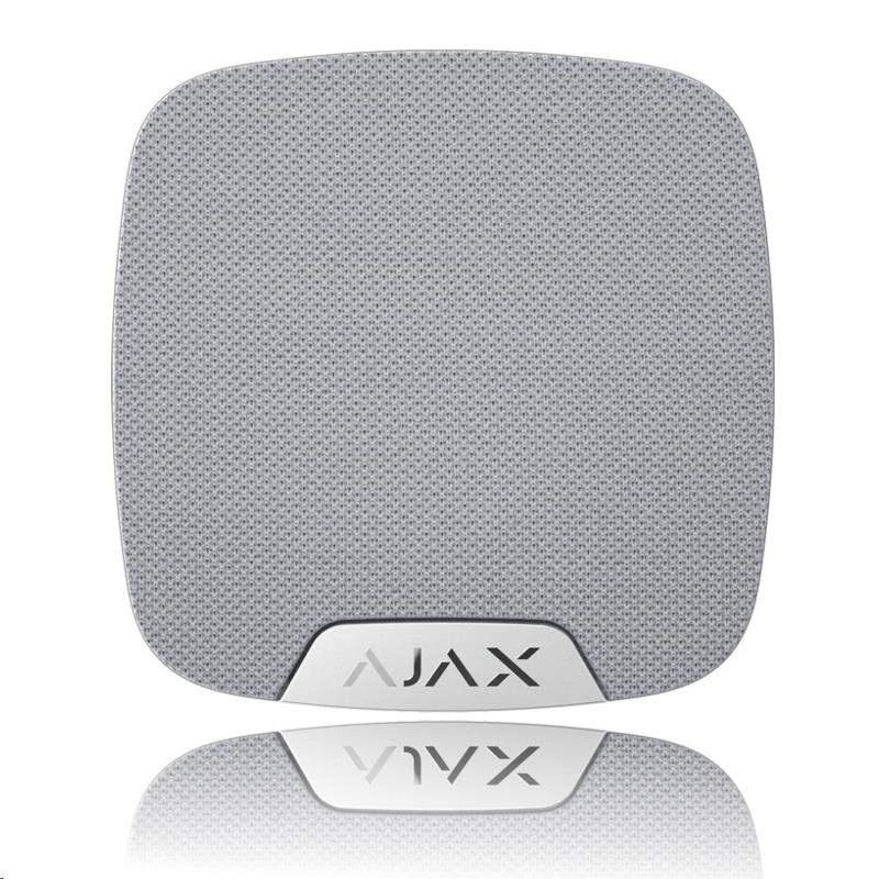 Ajax Bedo HomeSiren white (8697)