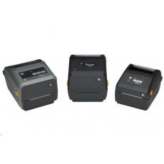 Zebra ZD421d, 8 dots/mm (203 dpi), USB, USB Host, BT (BLE), Ethernet