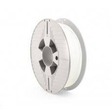 VERBATIM 3D Printer Filament TEFABLOC TPE 1,75mm,190m, 500g white