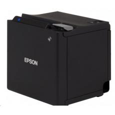 ROZBALENO - Epson TM-m10, USB, 58mm, 8 dots/mm (203 dpi), ePOS, black