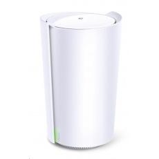 TP-Link Deco X90(1-pack) [Wi-Fi Mesh systém AX6600 pro pokrytí celé domácnosti]