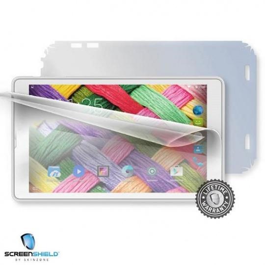 Screenshield fólie na celé tělo pro UMAX VisionBook 10Qi 3G
