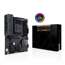 ASUS MB Sc AM4 PROART B550-CREATOR, AMD B550, DDR4, 1xHDMI
