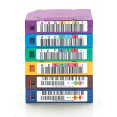 Label TriOptic® pro datovou pásku k nalepení