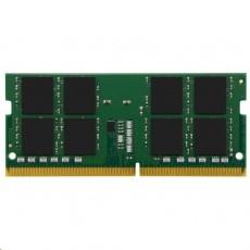 8GB DDR4 2933MHz ECC SODIMM