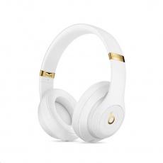 Beats Studio3 Wireless Over-Ear Headphones - White