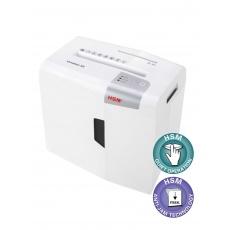 HSM skartovač Shredstar X8 (řez: Kombinovaný 4.5x30mm   vstup: 220mm   DIN: P-4 (3)   papír, sponky, plast. karty, CD)