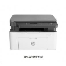HP Laser 135A - (20str/min, A4, USB, Print/Scan/Copy) - PROMO2